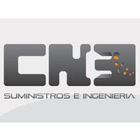 logo de cnc suministros