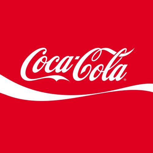 logo de coca cola
