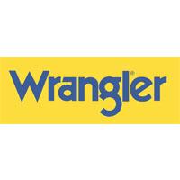 logo de wrangler